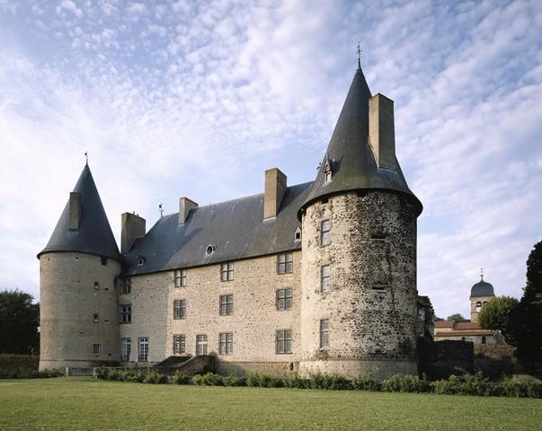 © Tourisme Auvergne
