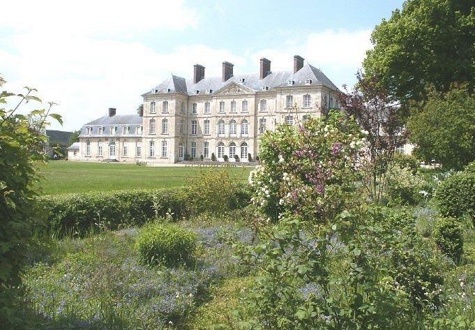 © Château de Bertangles