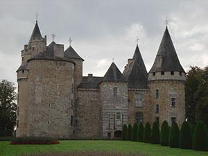 © Château de Bonneval