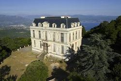 © Conseil Général Corse du Sud