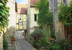 © Mairie de Flavigny-sur-Ozerain