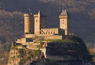 © Grands sites de l'Ariège