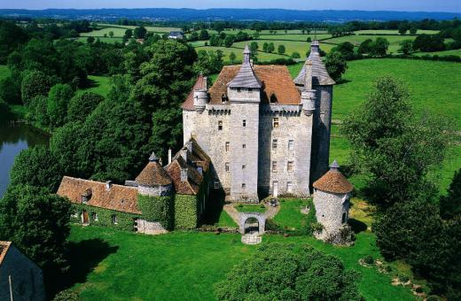 © tourisme Creuse