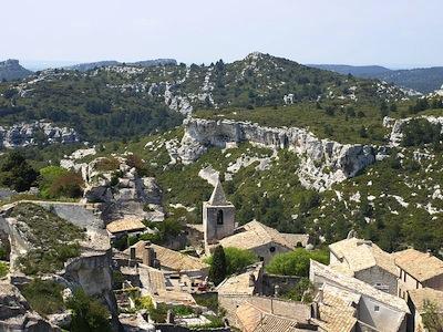 Belles visites en paca - Office du tourisme des baux de provence ...