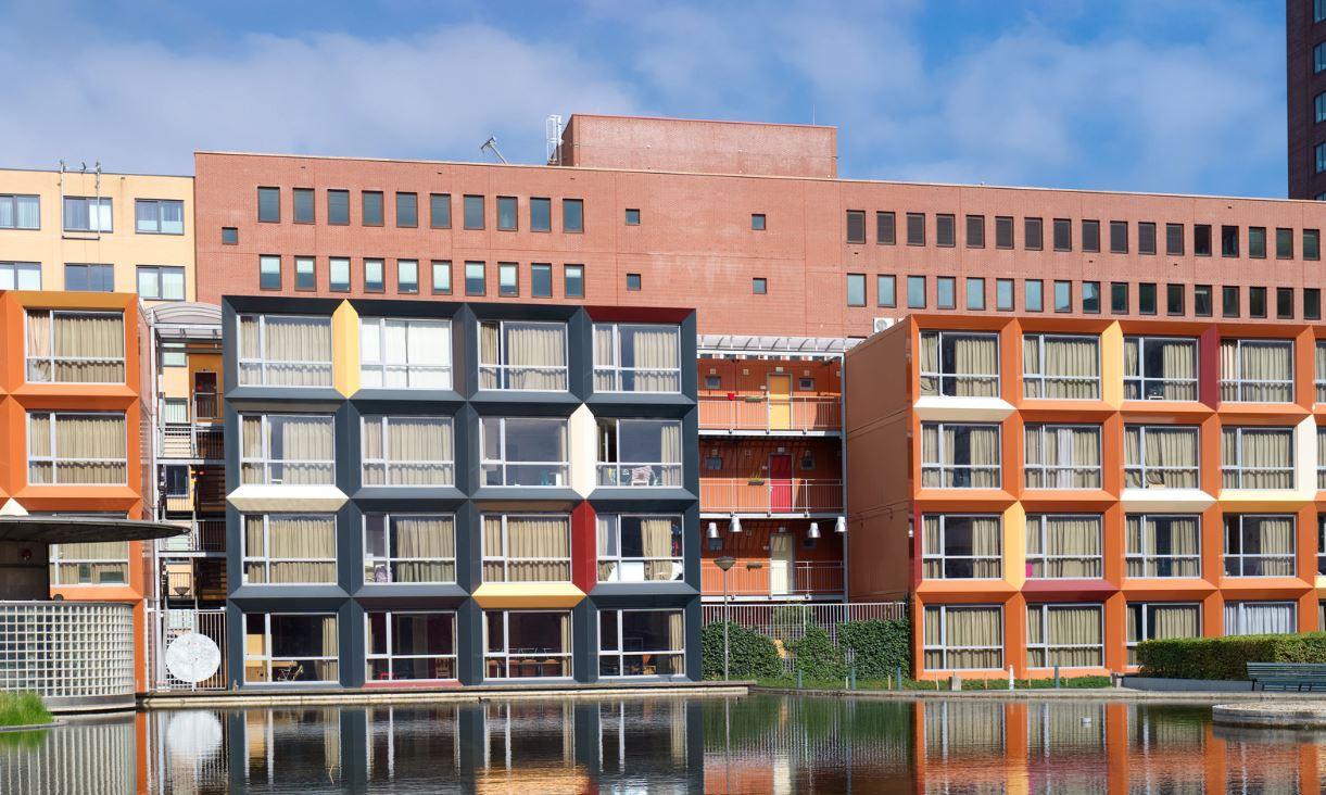 Logement étudient à Valence © Studylease.com