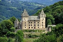 © Conseil général d'Auvergne