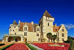 © Château des Milandes