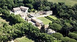 © Château de la Mogère