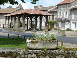 © Mairie de Montemart