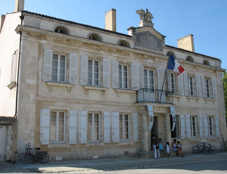 Musée Napoléon © DR