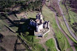 © Château de Portes