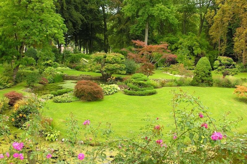 Rendez vous aux jardins 2014 for Les jardins en france