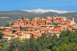 © Office de Tourisme de Roussillon