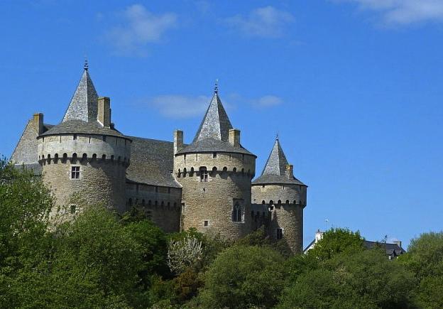 D. Guillaudeau / CRT Bretagne