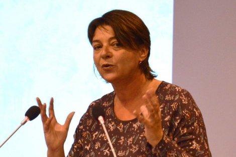 Agnès Langevine