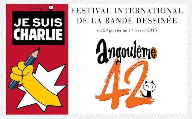 © Festival de la BD