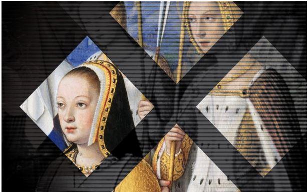 © Les Grandes Heures d'Anne de Bretagne © Jean Bourdichon (1505), BNF.