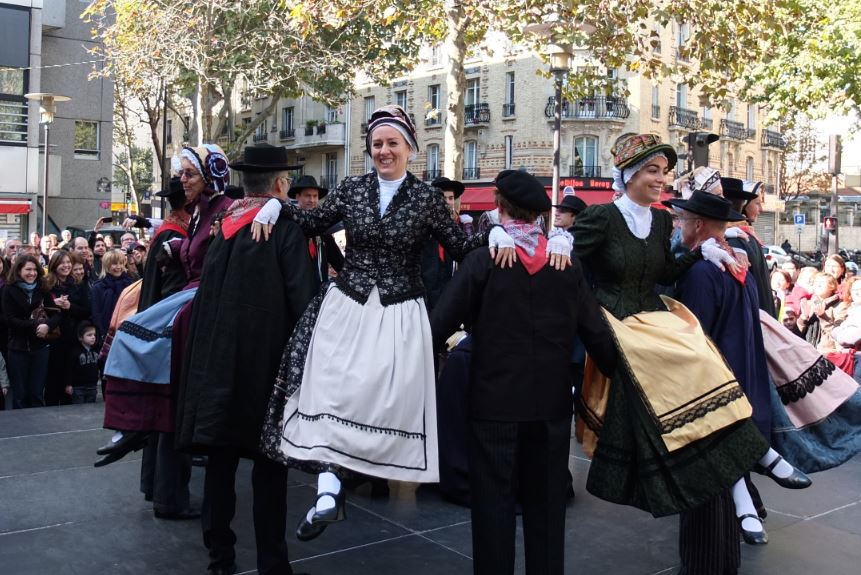 © FNA12 – Marchés de Pays 2013