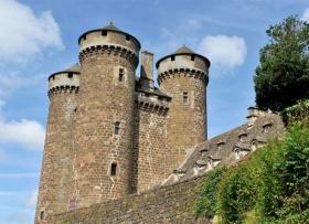 © Tourisme d'Auvergne