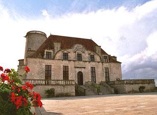 © Château de Duras