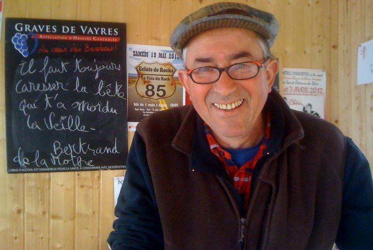 Alain Voineau