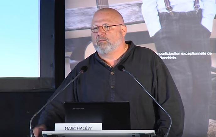 Marc Halevy - Université Hommes Entreprises