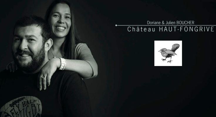 © Château Haut-Fongrive