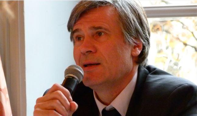 Stéphane Le Foll - Ministre de l'Agriculture, de l'Agroalimentaire et de la Forêt