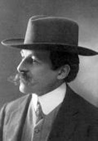 Maurice Leblanc
