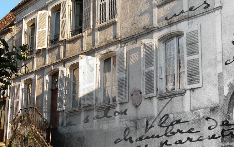 © Maison de Colette