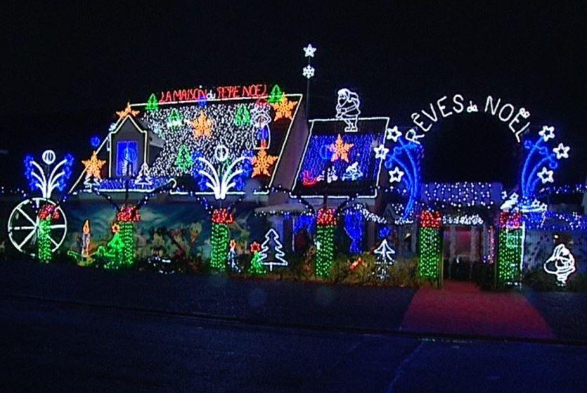 © Maison du Père Noël