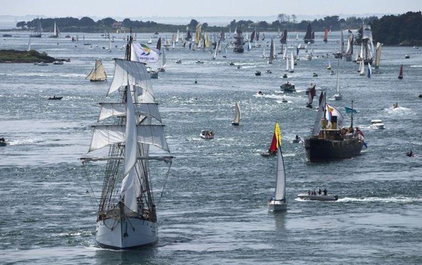© Semaine du Golfe du Morbihan