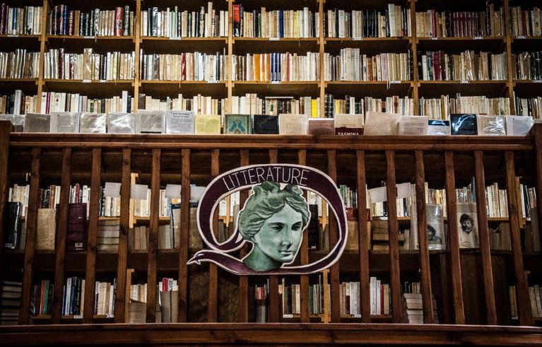 Librairie du Somail © DR