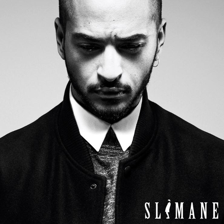 © Slimane